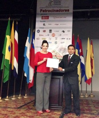 Mani + Food Science Award, Costa Rica