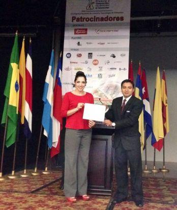 Mani + Food Science Award, Costa Rica