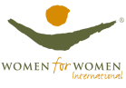 logo woman for women