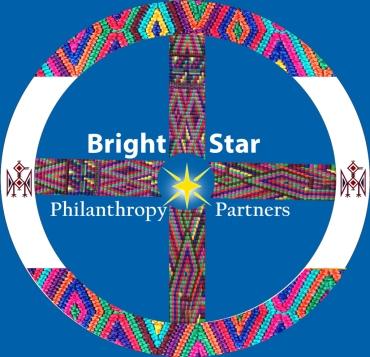 Bright Str Philanthropy Partners new logo
